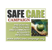 Safe Care Campaign logo